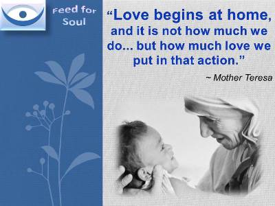 Mother Teresa Quotes On Kindness Understanding Compassion Love